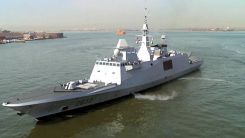Yunanistan Fransa'dan 3 savaş gemisi satın alacak
