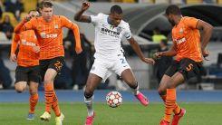 'Devler Ligi'nde 2. hafta 2 maçla başladı