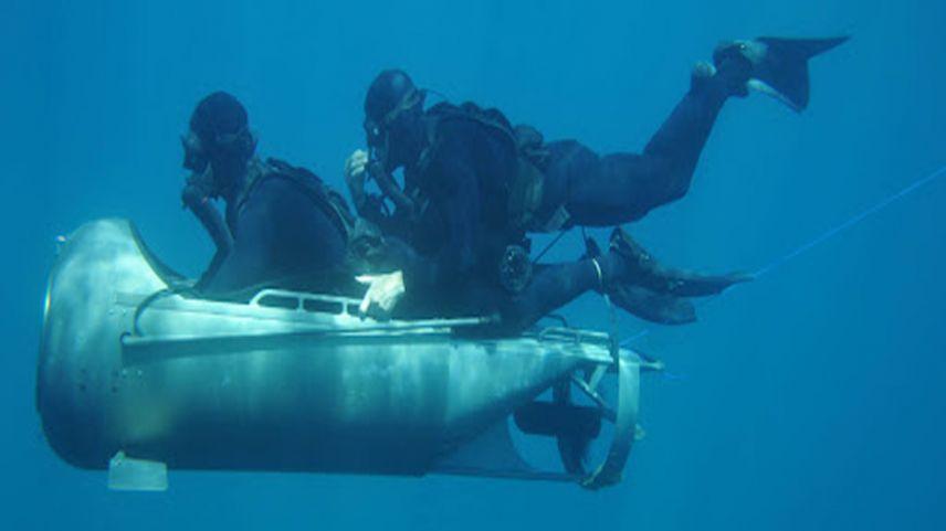 Su altı aracıyla Yunanistan'a kaçmaya çalışan FETÖ üyeleri yakalandı