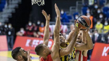 Fenerbahçe THY Avrupa Ligi'ne galibiyetle başladı
