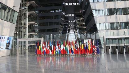 NATO ile AB, Kosova-Sırbistan gerilimini görüştü