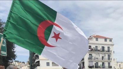 Fransa Cumhurbaşkanı'nın açıklamaları Cezayir'de tepkiyle karşılandı