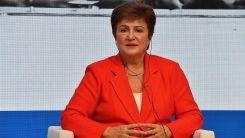 IMF'den, Başkan Georgieva'nın adının karıştığı usulsüzlük iddialarına ilişkin inceleme