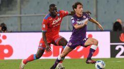 Fiorentina-Napoli maçında yapılan ırkçılık sonrası soruştuma başlatıldı