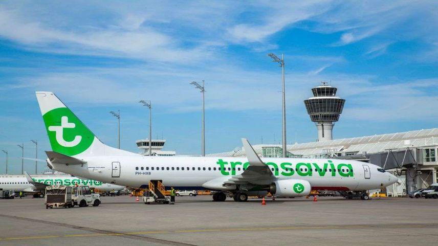Transavia Yunanistan kapasitesini %50 artırıyor