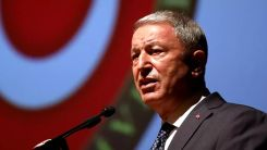 Hulusi Akar: 'Yunanistan'daki bazı siyasiler gerilimi tırmandırıyor'