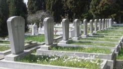 Atina'da hala bir Müslüman mezarlığı yok
