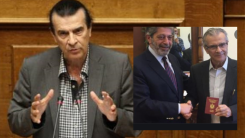Filistin dostu eski bakan yardımcısı Kurakis hayatını kaybetti