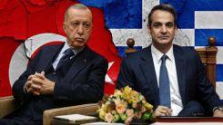 Kathimerini: 'İki ülke arasında gerginlik tırmanıyor!'