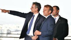 AB: Fransa-Yunanistan savunma anlaşması iki ülkenin yetkisindedir