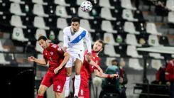 2022 FIFA Dünya Kupası Avrupa Elemeleri ekim ayı programı tamamlandı
