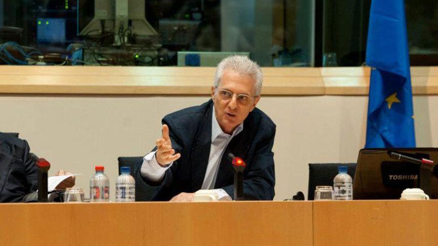 Dimitras BM toplantısında Türk ve Makedon azınlığa yapılan haksızlıkları dile getirdi