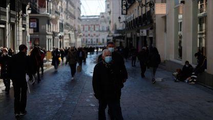 Avrupa'da 100 milyon kişi yoksulluk riski altında yaşadı