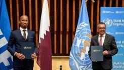 Didier Drogba'ya Dünya Sağlık Örgütü'nden görev
