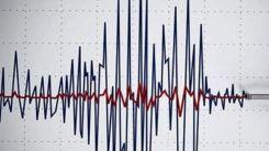 Akdeniz'de bu sabah deprem meydana geldi
