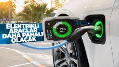 Fransız medyasından elektrikli otomobil analizi