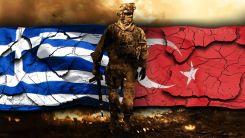 Yunanistan'da çarpıcı savaş anketi!