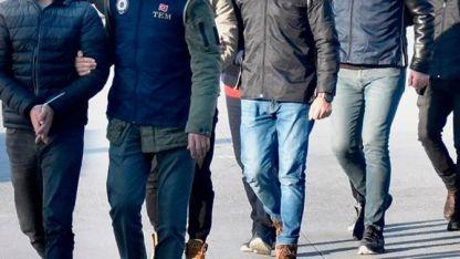 Yunanistan'a kaçmaya çalışan 3'ü FETÖ üyesi 7 kişi yakalandı