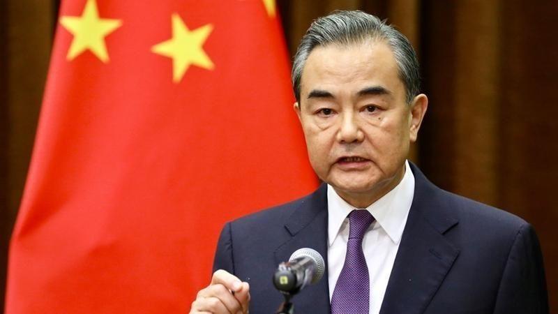 Atina'da bulunan Çin Dışişleri Bakanı Vang'dan Avrupa'ya mesaj