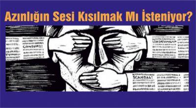 Türk Azınlık radyolarına uyarı cezası