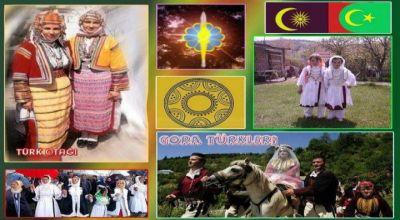 Balkanlar'da Unutulan Gora Türkleri