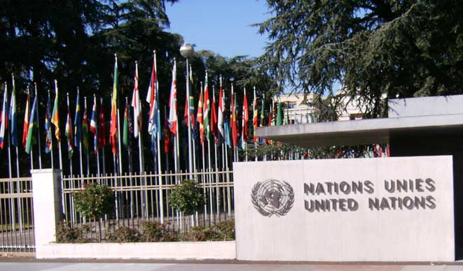 ABTTF dernek kurma özgürlüğü sorununu BM İnsan HaklarıKonseyi'ne iletti