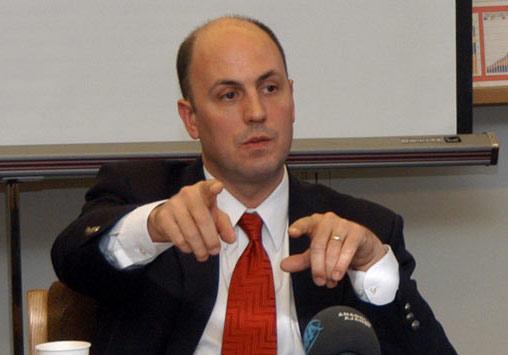 T.C. Atina Büyükelçisi Kerim Uras Batı Trakya'ya geliyor