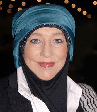 Yvone Ridley: Avrupa İslam devletine gebedir…