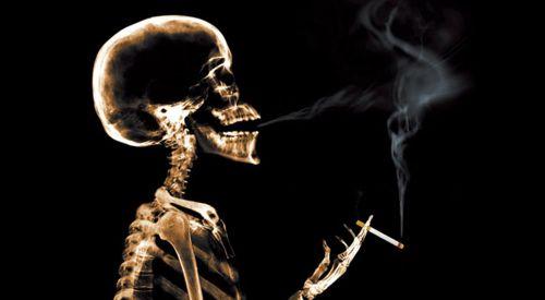 Sigara Kullanımı Bağışıklık Sistemini Tehdit Ediyor