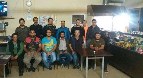 Musaköy halkı kapalı okulun yeniden açılmasını istiyor