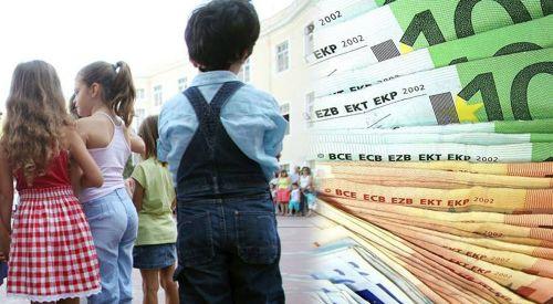 Έξτρα επίδομα παιδιού δίνουν οι δήμοι
