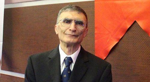 Τούρκος επιστήμονας βραβεύτηκε με Νόμπελ