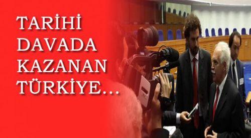 Ιστορική απόφαση από το ΕΔΑΔ για την Τουρκία