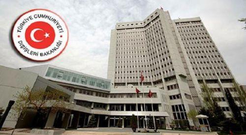 Η Τουρκία χαιρετά την απόφαση του ΕΔΑΔ για τα γεγονότα του 1915