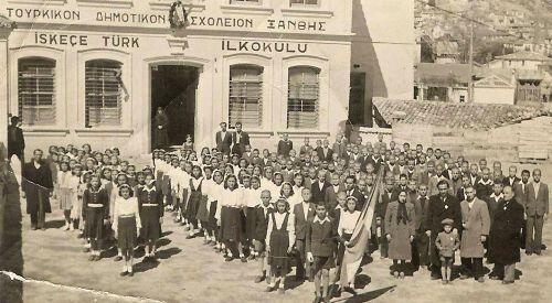 """Azınlık Okullarına """"CUMA TATİLİ"""" Yasağı Geliyor"""