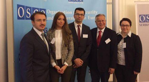 Batı Trakya Türk Azınlığı'nın sorunları AGİT gündeminde