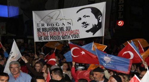Türkiye Rahatladı, Türk ve İslam Dünyası Nefes Aldı