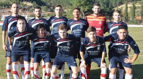 11 golün atıldığı kupa maçında 3 puanı Çepelli aldı
