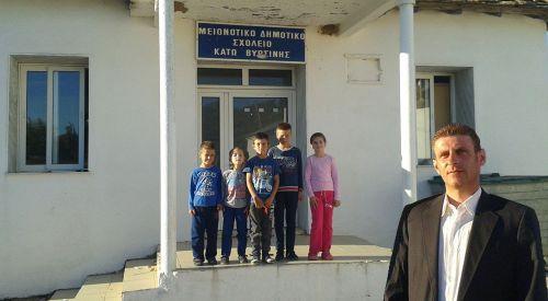 Kuzören köyünde çocuklar hala okula başlayamadı!