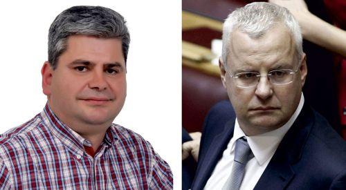 İki milletvekilimiz DEB partisine yapılan saldırıyı kınadı