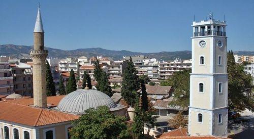 Η Τουρκική Μειονότητα της Δυτικής Θράκης