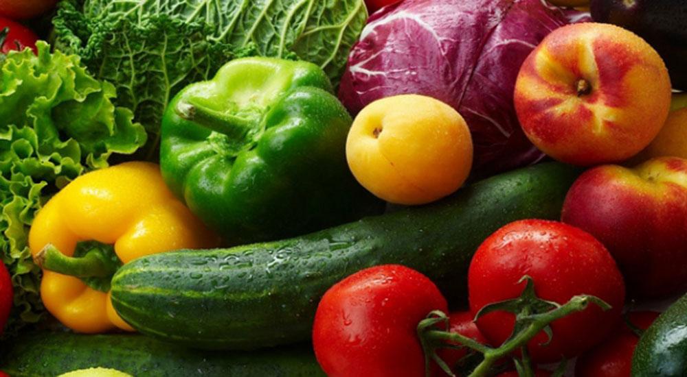 Kış hastalıklarından korunmak için renkli beslenin
