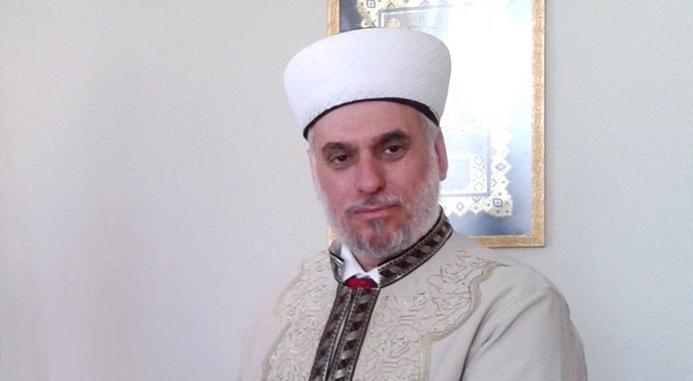 Bulgaristan Başmüftüsünü seçti