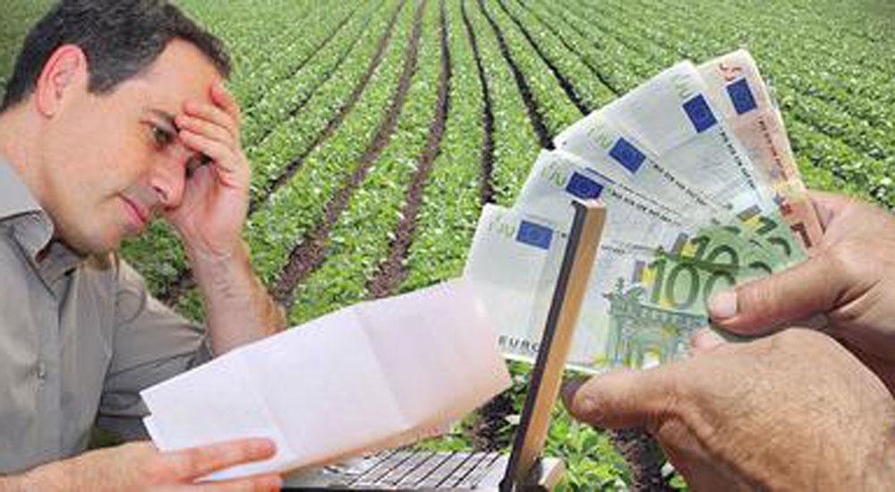 Η φορολόγηση των αγροτικών επιδοτήσεων
