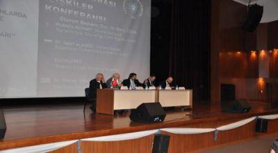 BTAYTD Uluslararası Balkan Forumuna Katıldı