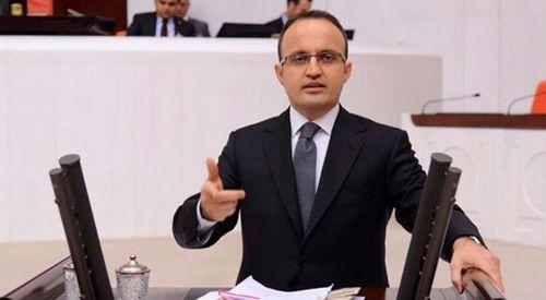 """AK Partili Bülent Turan: """"İskeçe seçilmiş müftüsünün başına bir şey gelecek olursa sorumlusu Yunan devletidir"""""""