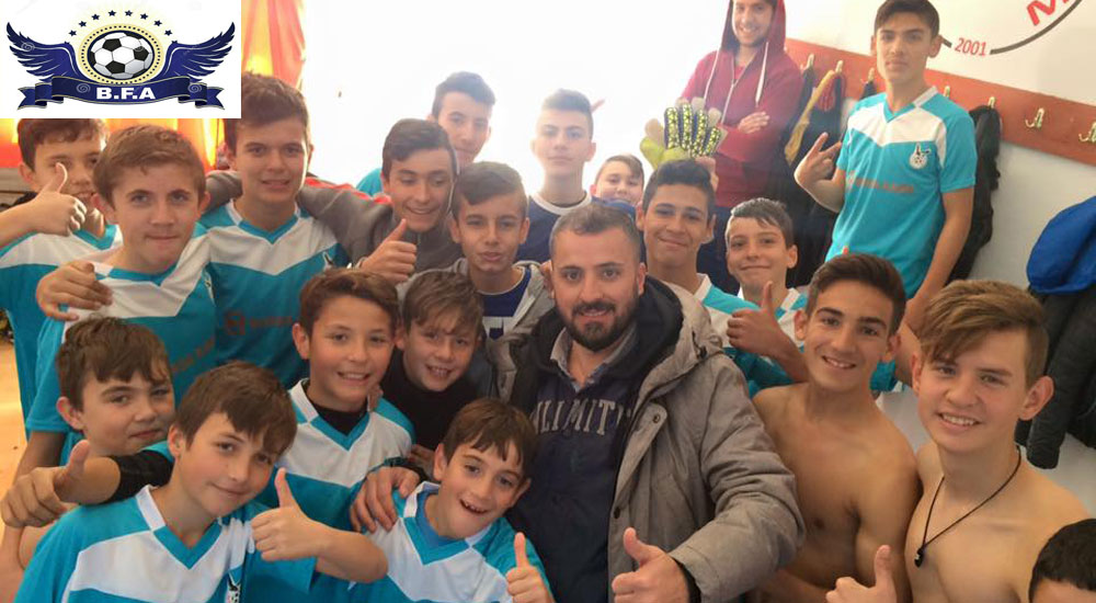 "Batı Trakya'da ""Balkan Futbol Akademisi"" Kurulacak"