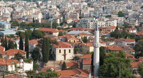 Ο θρησκευτικός χαρακτήρας της Τουρκικής-Μουσουλμανικής μειονότητας Δυτικής Θράκης