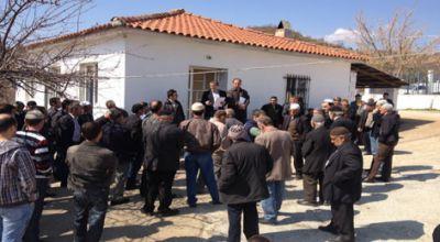 Kozlukebir Belediye'sinde iki önemli proje hayata geçiyor
