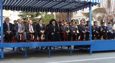 25 Mart kutlamaları bölgemizde sakin geçti
